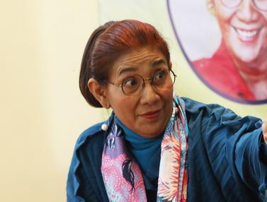 Susi Pudjiastuti Bahas Masalah Natuna di DPP PKS