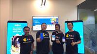 Dengan konsep baru, tiket.com membuka kembali kantor cabang di Yogyakarta. (foto: dok.tiket.com)