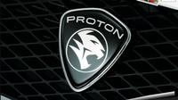 Emblem Proton (Foto:  Netcarshow).