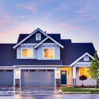 Rumah impian. (Foto: Pexels from Pixabay )