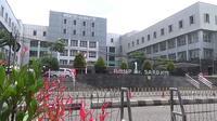 RSUP Dr. Sardjito menjadi salah satu rumah sakit rujukan Corona Covid-19 di DIY (Liputan6.com/ Switzy Sabandar)