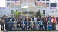 Workshop Pengukuran Produktivitas bagi Perguruan Tinggi diikuti 14 negara dari 20 negara anggota APO,