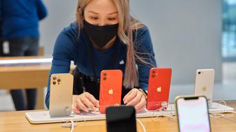 3 Kerentanan Serius di iOS Ancam Jutaan Pengguna iPhone