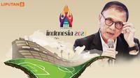 Banner Infografis Jurus Ketum PSSI Persiapkan Piala Dunia U-20 2021. (Liputan6.com/Triyasni)