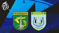 BRI Liga 1 - Persebaya Surabaya Vs Persela Lamongan (Bola.com/Adreanus Titus)