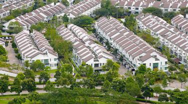 pasar properti residensial