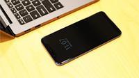 Xiaomi Mi 8 (Foto: Gizmochina)