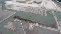 Pengembangan dan penataan Pelabuhan Benoa kini memasuki fase baru.