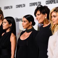 Keluarga Kardashian-Jenner memutuskan untuk menutup aplikasi resmi mereka di tahun 2019. (Frazer Harrison / GETTY IMAGES NORTH AMERICA / AFP)