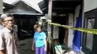 Pembunuhan bocah yang mayatnya ditemukan di dalam karung mengundang perhatian serius dari Pemerintah Kota Palembang. (Liputan 6 SCTV)