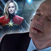 Captain Marvel sudah resmi memulai proses produksinya. Film ini unik karena akan kembali menghadirkan Clark Gregg sebagai Agent Coulson. (screenrant.com)