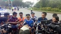 Kepala Badan Pengelola Transportasi Jabodetabek (BPTJ) Bambang Prihartono
