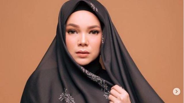 Dewi Sandra (Foto: Instagram)