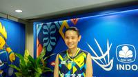 Tai Tzu Ying (Liputan6.com/Cakrayuri Nuralam)