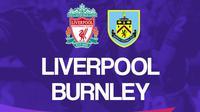 Premier League - Liverpool Vs Burnley (Bola.com/Adreanus Titus)