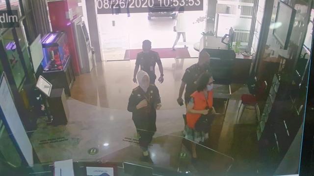 Usut Kasus Jaksa Pinangki Kejagung Periksa Dua Pengelola Apartemen News Liputan6 Com