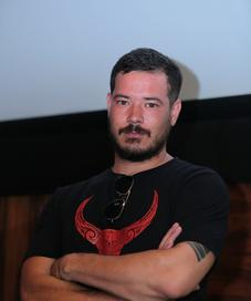 Zack Lee, pemain film horor Jaga Pocong.