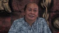 CEO PSIM Yogyakarta, Bambang Susanto. (Bola.com/Vincentius Atmaja)