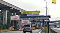Integrasi tol JORR utamanya bertujuan meningkatkan standar pelayanan jalan tol seperti kemantapan jalan, kecepatan tempuh dan antrian transaksi tol. (Dok Kementerian PUPR)