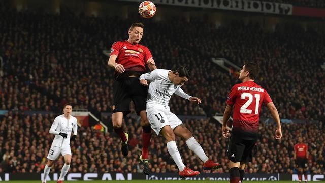 Manchester United Rasakan Kekalahan Pertama