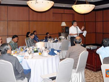 Citizen6, Jakarta: MKP mengatakan bahwa Indonesia sebagai tuan rumah Sekretariat Permanen Regional akan segera mematangkan kerja sama  negara-negara anggota CTI-CFF. (Pengirim: Efrimal Bahri)