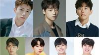 Para pemain drama Youth dari BTS Universe. (Sumber foto: Koreaboo)