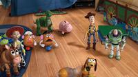 Toy Story . Foto: THR