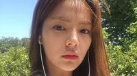 Song Yoo Jung (Instagram/ u_jjooung)