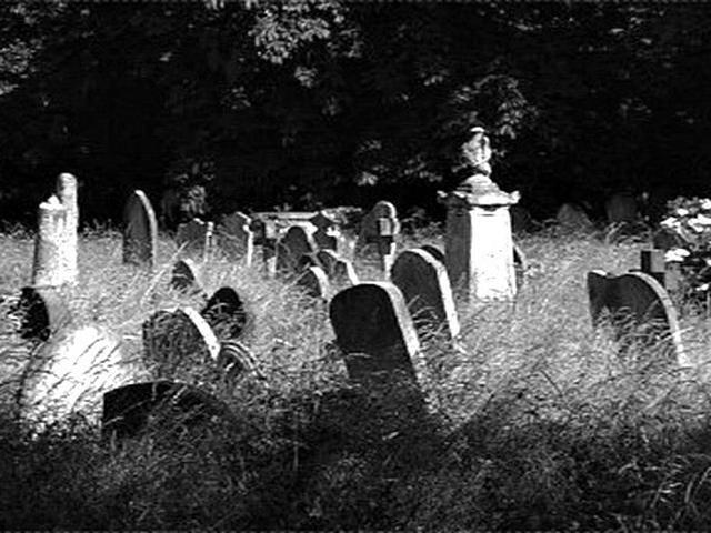 7 Pemakaman Tercantik di Dunia, Ada di Indonesia Juga - Citizen6  Liputan6.com