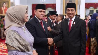 Menguji Nyali Presiden Jokowi dan Pimpinan KPK di 30 September