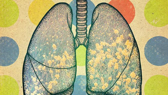 Gejala Penyakit Kanker Paru-paru (bagian 2) - Beauty ...