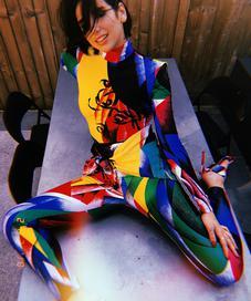 Dua Lipa the Fashion Icon - Photo: dualipa