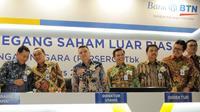 Rapat Umum Pemegang Saham Luar Biasa PT Bank Tabungan Negara (Persero) Tbk.