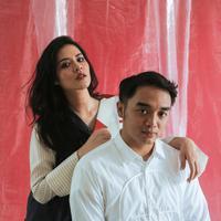 Raisa dan Dipha Barus (Foto: Juni Records)