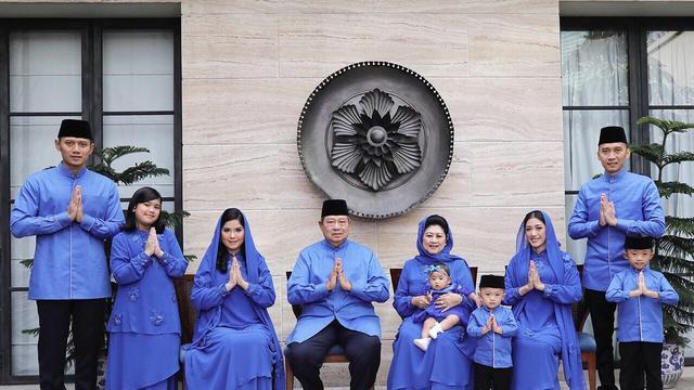 Sby Anak Dan Mantu Dampingi Ani Yudhoyono Di Detik Detik Terakhir News Liputan6 Com