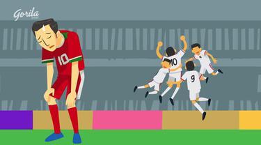 Berita video perjuangan dan jalan berliku pemain naturalisasi Ezra Walian demi membela Timnas Indonesia.