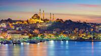 Istanbul, Turki. (Liputan6/iStockphoto)