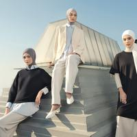 Uniqlo Modest Wear/copyright Uniqlo