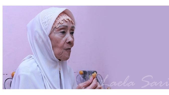 Laila Sari (sumber: Kapanlagi.com)