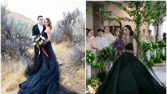 Tradisi Pernikahan Unik. (Sumber: Brainberries)