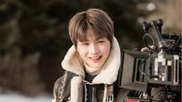 Kang Daniel (Naver/ davichi)