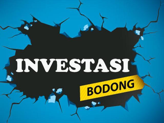 Hati Hati Ini Daftar 73 Investasi Bodong Yang Dilarang Ojk