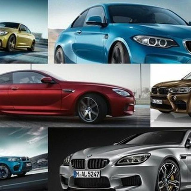 BMW M Series >> Mengenal Line Up Bmw M Series Di Indonesia Otomotif