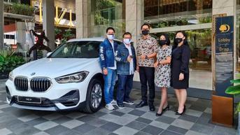 Benefit BMW Astra Card Diperluas, Pelanggan Makin Untung