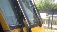 Kereta Commuter Sydney Tabrak Pembatas, 16 Penumpang Luka (Facebook/Brett Saunders)