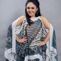 Batik. (yunishara36/instagram)