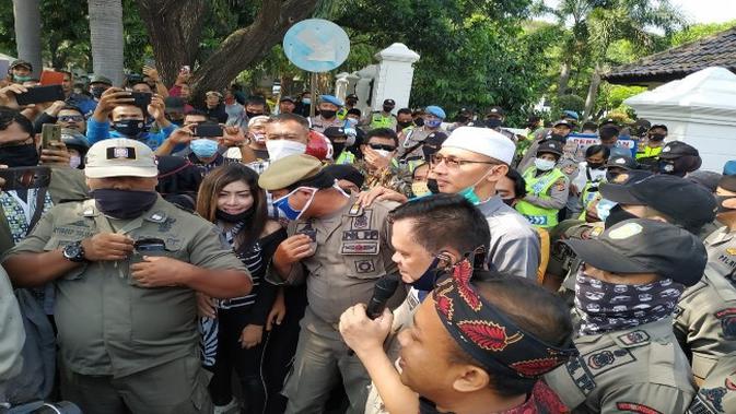 Kabar Baik Pekerja Seni Cirebon di Tengah Normal Baru Covid-19