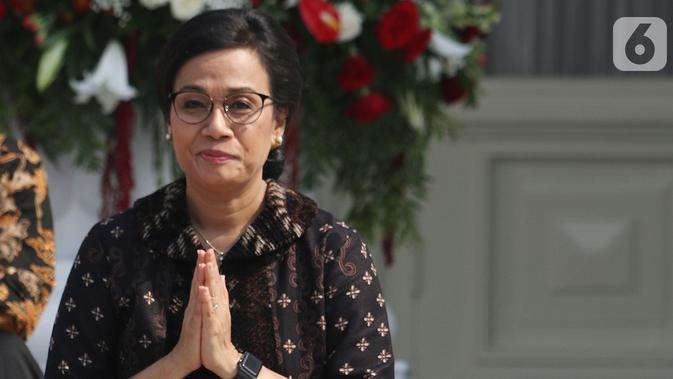 Halal Bihalal, Gubernur BI Perry Warjiyo Minta Dukungan untuk Pulihkan Ekonomi