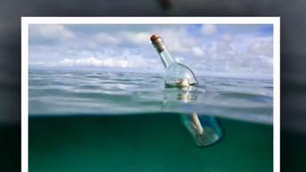 Botol Kaca yang Dilepas di Laut Jepang Akhirnya Ditemukan di Hawaii Setelah 37 Tahun