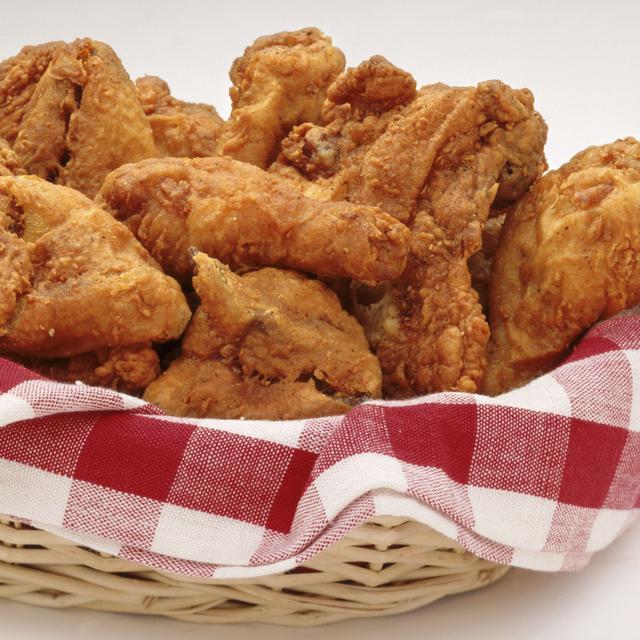 Mau Diet Jangan Makan Ayam Goreng Health Liputan6 Com
